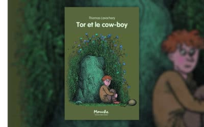 Thomas Lavachery, Tor et le cow-boy