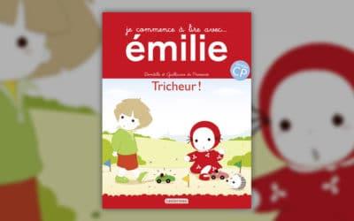 Domitille et Guillaume de Pressensé, Tricheur!