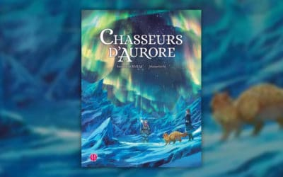 Samantha Bailly, Chasseurs d'aurore