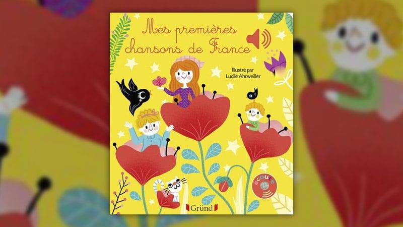 Mes premières chansons de France