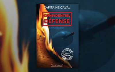 Capitaine Caval, Confidentiel Défense