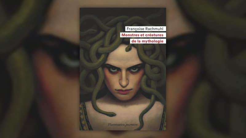 Françoise Rachmuhl, Monstres et créatures de la mythologie