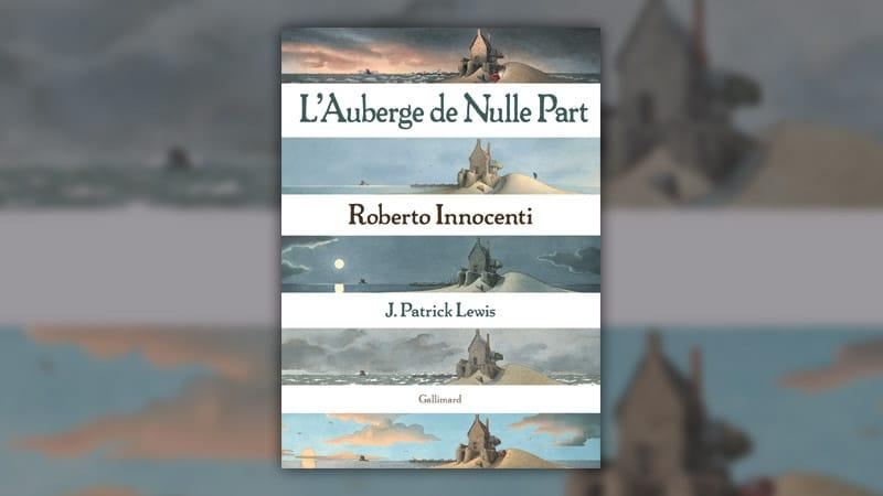 J. Patrick Lewis, L'Auberge de Nulle Part