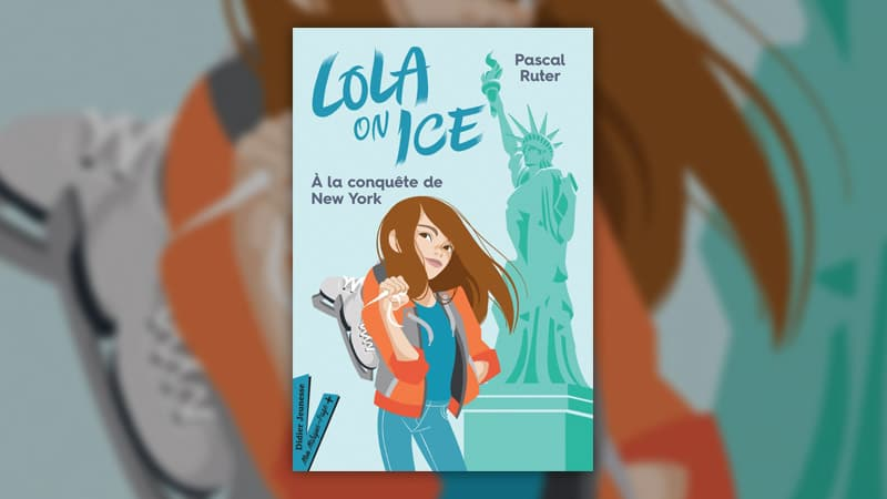 Pascal Ruter, Lola on ice, A la conquête de New York