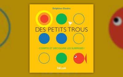 Delphine Chedru, Des petits trous