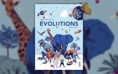 Raphaël Martin et Henri Cap, Evolutions