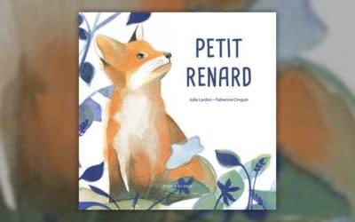 Julie Lardon, Petit Renard