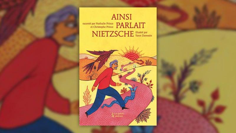Nathalie et Christophe Prince, Ainsi parlait Nietzsche