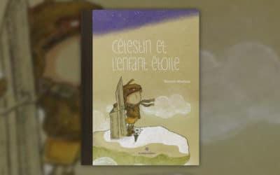 Romain Niveleau, Célestin et l'enfant-étoile
