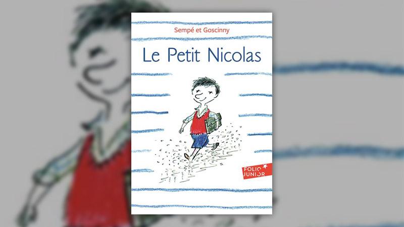 René Goscinny, Le petit Nicolas