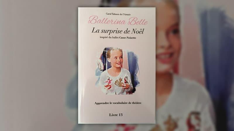 Carol Talmon de l'Armée, Ballerina Belle, la série