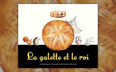 Schéhérazade, La Galette et le Roi