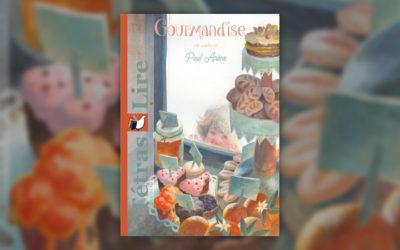 Paul Arène, Gourmandise, le n°59 du magazine TétrasLire