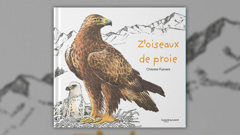 Christine Flament, Z'oiseaux de proie