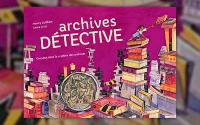 Nancy Guilbert, Archives Détective