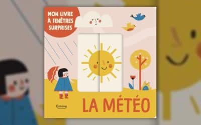 Libby Burns, La Météo