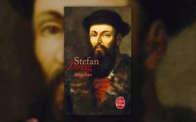 Stefan Zweig, Magellan
