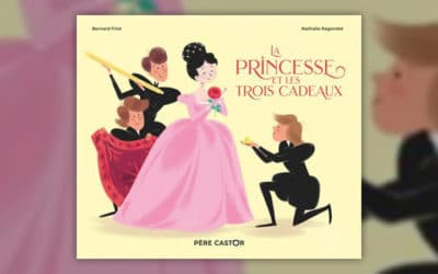 Bernard Friot, La Princesse et les trois cadeaux