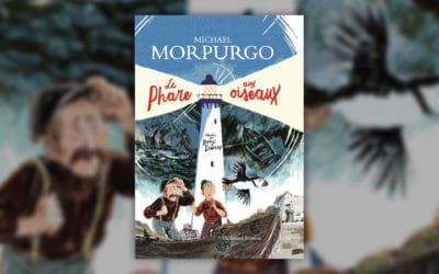 Michael Morpurgo, Le phare aux oiseaux