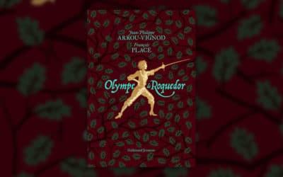 J.-P. Arrou-Vignod et F. Place, Olympe de Roquedor