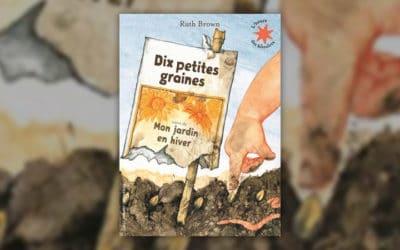 Ruth Brown, Dix petites graines
