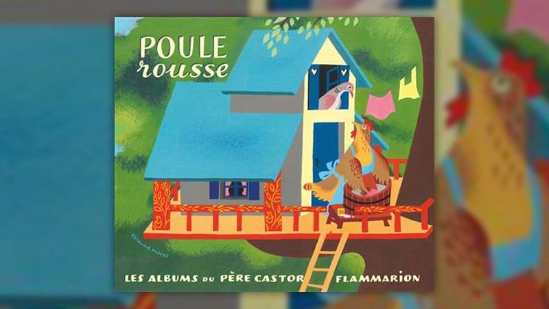Lida, Poule Rousse