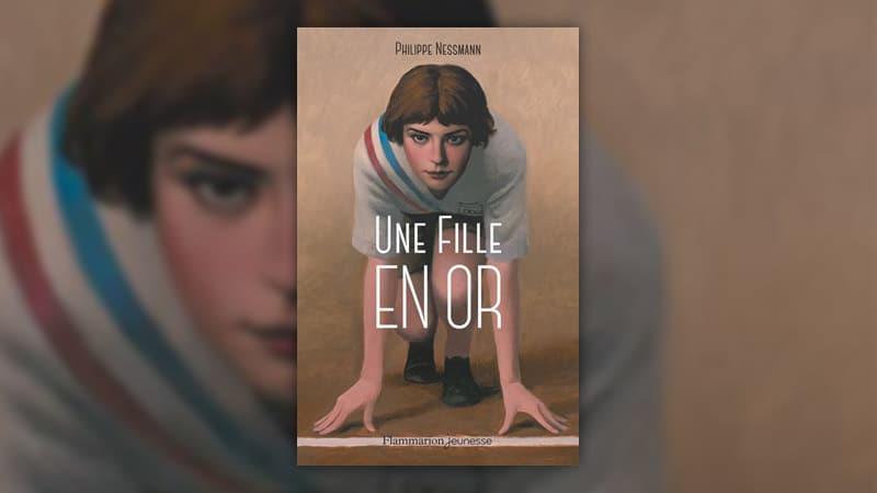 Philippe Nessmann, Une fille en or